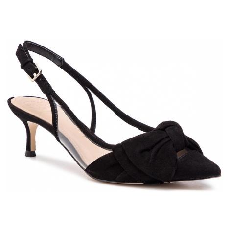 Sandały GUESS - Karilla FL6KIL VIN05 BLACK