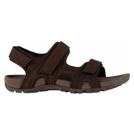 Merrell Sandspur Backstrap Mens Sandals