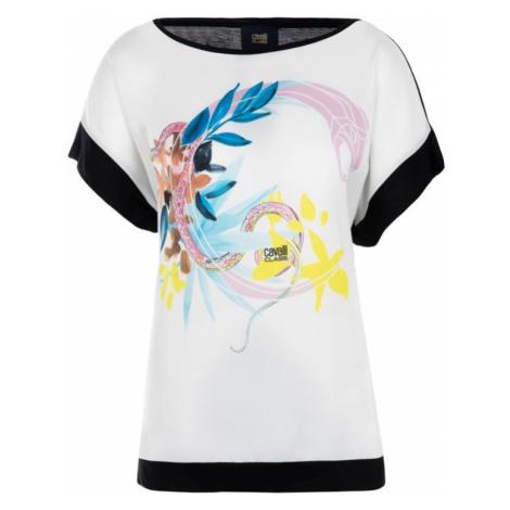T-Shirt Cavalli Class Roberto Cavalli