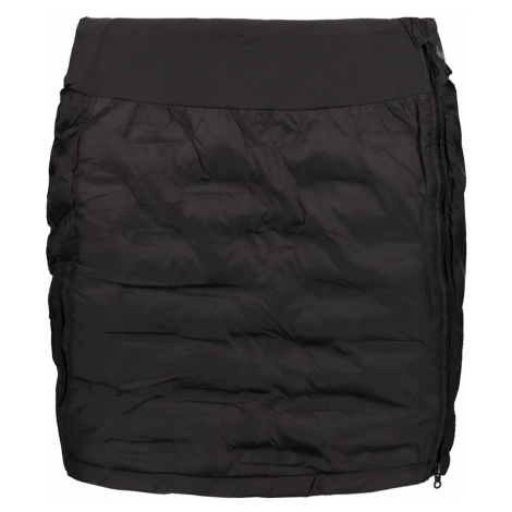 Czarne sportowe spódnice i sukienki