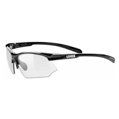 UVEX Okulary SPORTSTYLE 802 VARIO-Niebieski