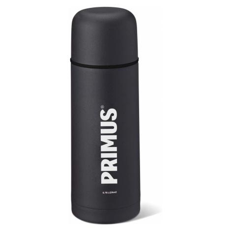 PRIMUS Termos VACUUM BOTTLE 0.75l-Czarny