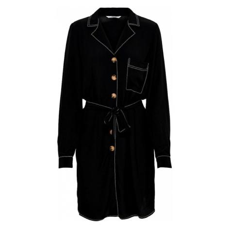 ONLY Sukienka 'Nadine'' czarny