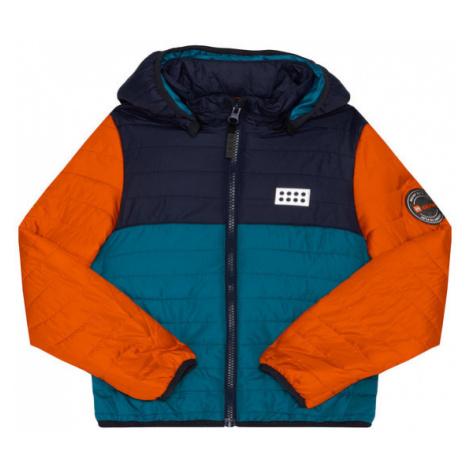 LEGO Wear Kurtka puchowa LwJoshua 606 22922 Kolorowy Regular Fit