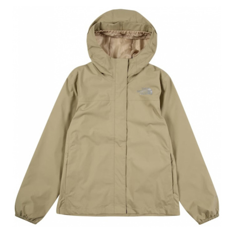THE NORTH FACE Kurtka outdoor 'RESOLVE' piaskowy