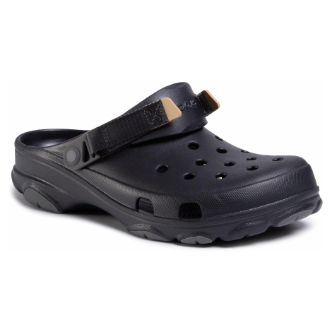 Klapki CROCS - Classic All Terain Clog 206340 Black