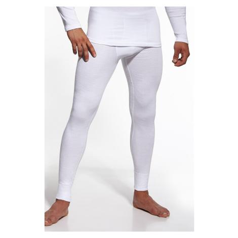 Kalesony męskie Authentic white Cornette
