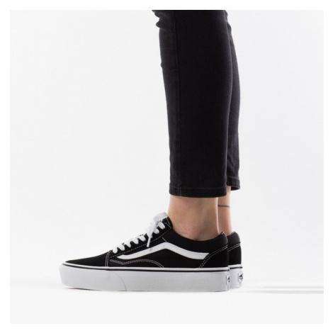 Buty damskie sneakersy Vans Old Skool Platform VA3B3UY28