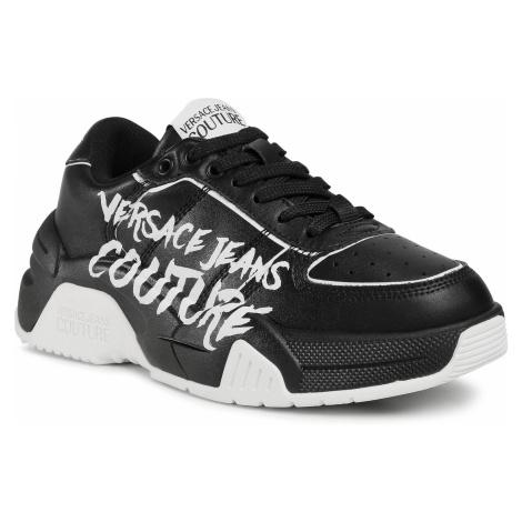 Sneakersy VERSACE JEANS COUTURE - E0VZASF8 71623 899