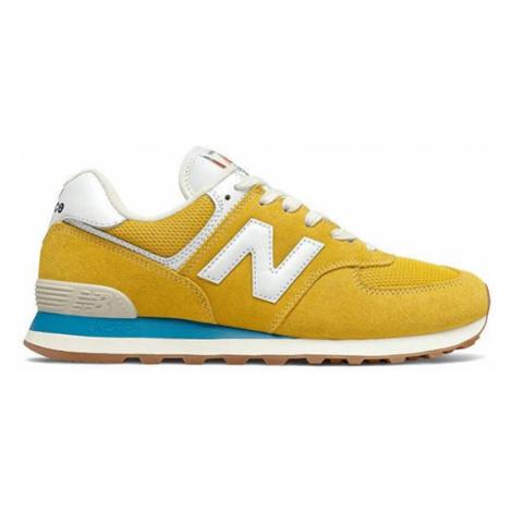 Buty męskie sneakersy New Balance ML574HB2