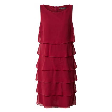 Vera Mont Sukienka rubinowo-czerwony