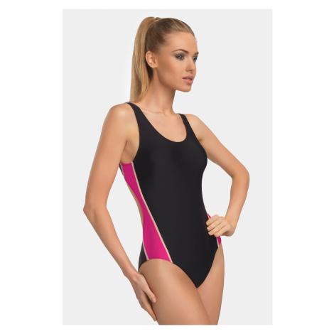 Damski kostium kąpielowy Wenda I jednoczęściowy Gwinner