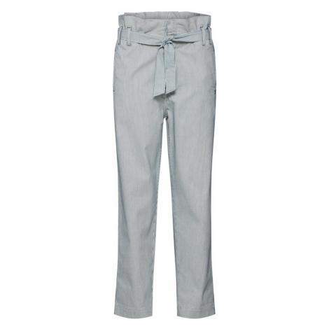 Pepe Jeans Spodnie 'Sophia' antracytowy / biały