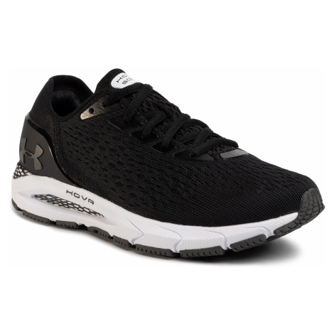 Buty UNDER ARMOUR - Ua W Hovr Sonic 3 3022596-001 Black