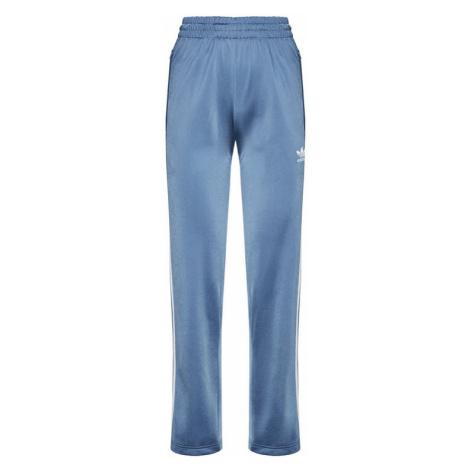 Adidas Spodnie dresowe adicolor Classics Firebird GN3518 Niebieski Regular Fit
