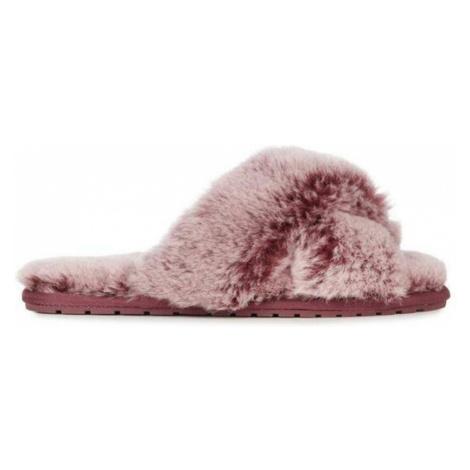 Emu, Mayberry Frost Sliders Różowy, female, rozmiary:
