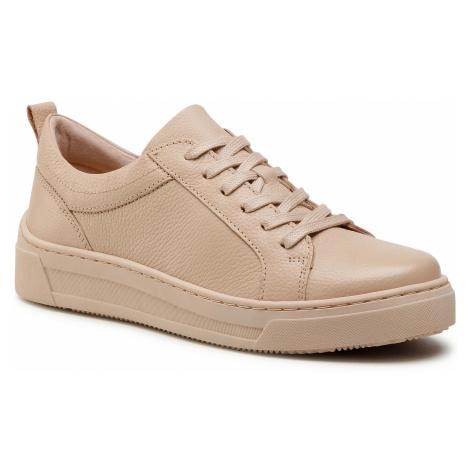 Sneakersy LASOCKI - WI23-INDIA-05 Beige