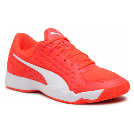 Buty PUMA - Auriz 106148 06 Red Blast/White/Red Blast