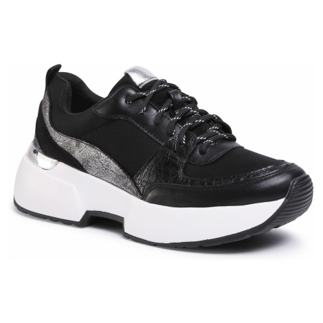 Sneakersy JENNY FAIRY - WS061-02 Black