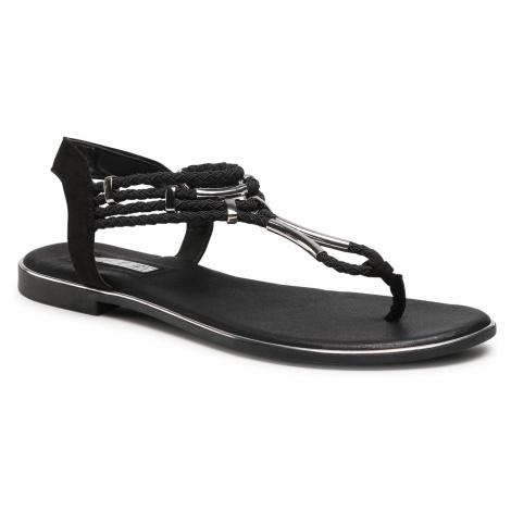 Sandały JENNY FAIRY - WS5105-02 Black