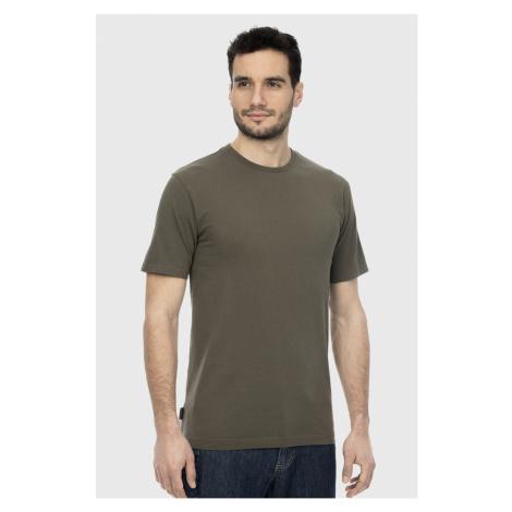Zielony T-shirt Bushman Arvin