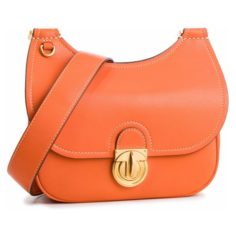 Torebka TORY BURCH - James Small Saddlebag 50773 Pomander 826
