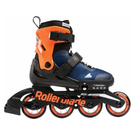 Rolki dla dzieci Rollerblade Microblade Boy 07062100