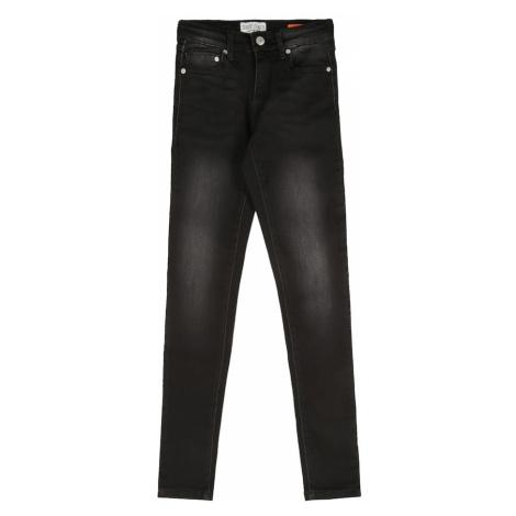 Cars Jeans Jeansy 'ELIZA' czarny denim