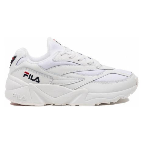 damskie buty FILA WMN VENOM LOW WHITE