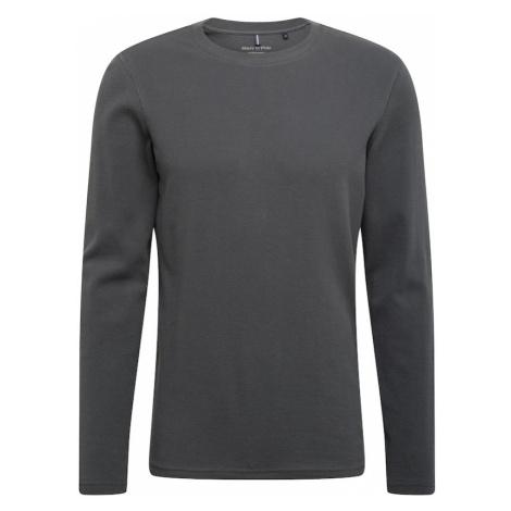 Marc O'Polo Koszulka ciemnozielony