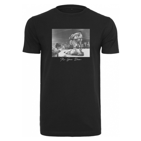 Mister Tee Koszulka 'Going Down' czarny