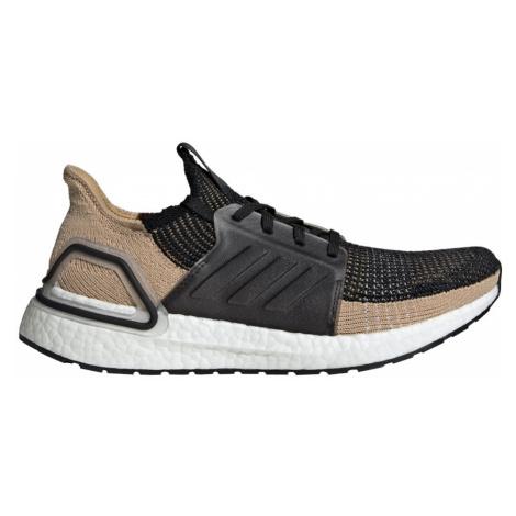 Adidas Ultraboost 19 M Czarno-Beżowe
