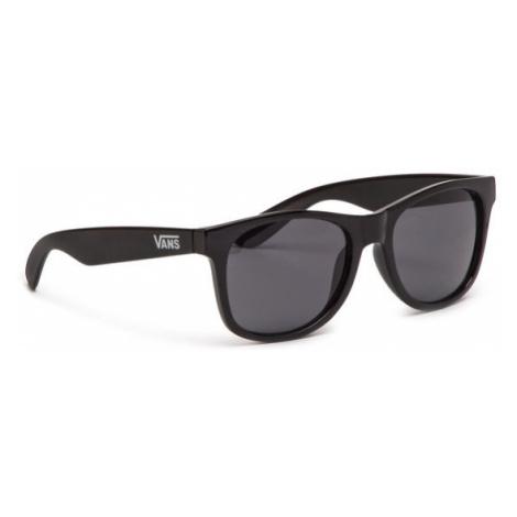 Vans Okulary przeciwsłoneczne Spicoli 4 Shade VN000LC0BLK1 Czarny
