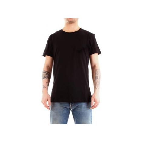 T-shirty z krótkim rękawem Balmain TH11601