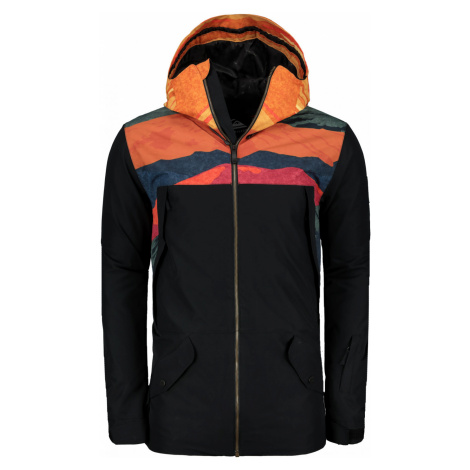 Men's winter jacket QUIKSILVER TR AMBITION JK