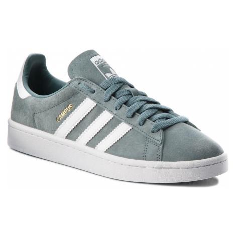 Buty adidas - Campus B37822 Rawgrn/Ftwwht/Crywht