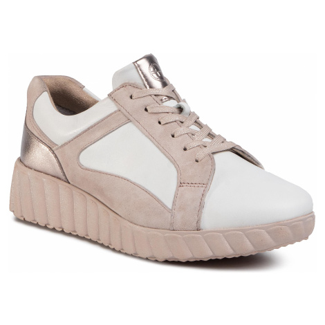 Sneakersy TAMARIS - 1-23709-24 Rose Comb 596