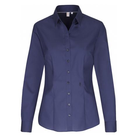 SEIDENSTICKER Bluzka ciemny niebieski