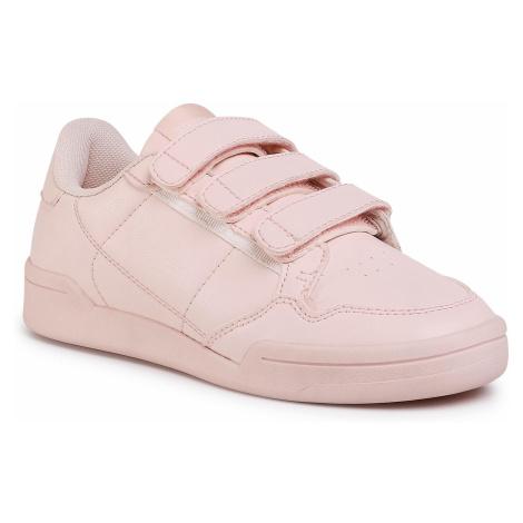 Sneakersy SPRANDI - WP40-9299Y Pink