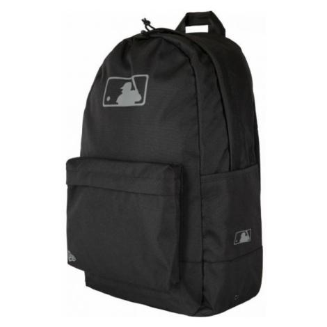 New Era MLB LIGHT PACK czarny  - Plecak