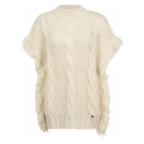 ESPRIT Sweter offwhite