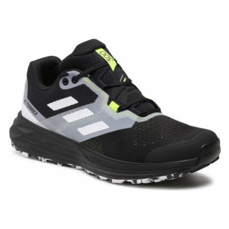 Adidas Buty Terrex Two Flow FW2582 Czarny