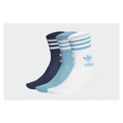 Męskie klasyczne skarpetki Adidas
