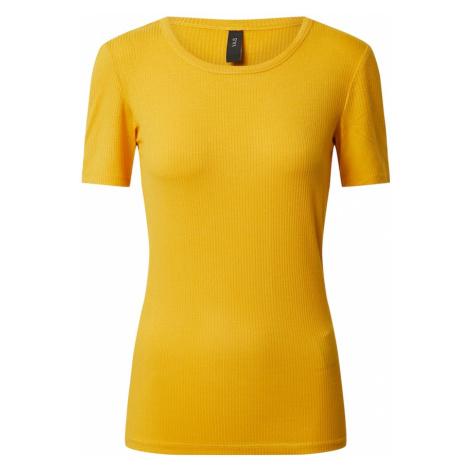 Y.A.S Koszulka złoty żółty