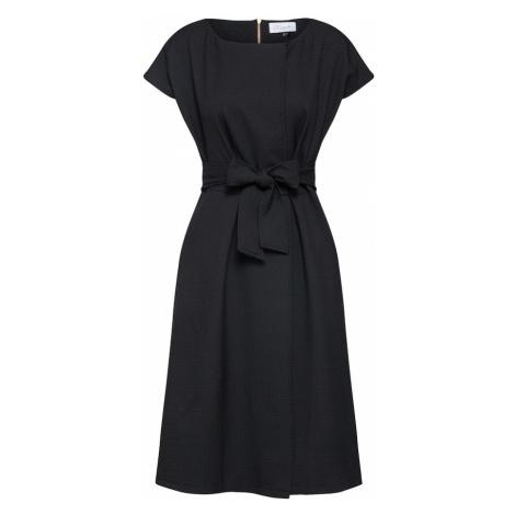 Closet London Sukienka koktajlowa czarny