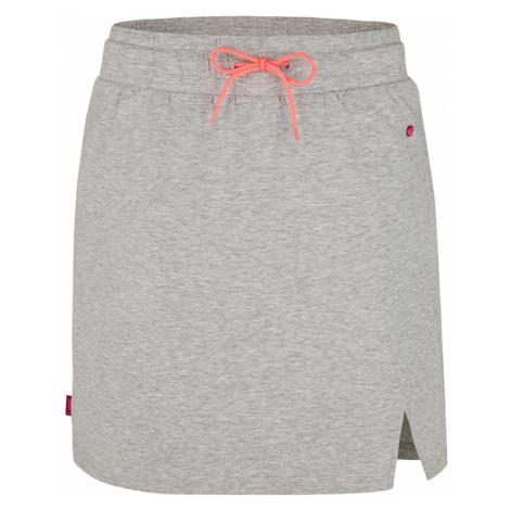Szara spódnica LOAP Adronis