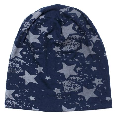 Art Of Polo Kids's Hat cz17136 Navy Blue