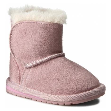 Buty EMU AUSTRALIA - Toddle B10737 Pink/Rose