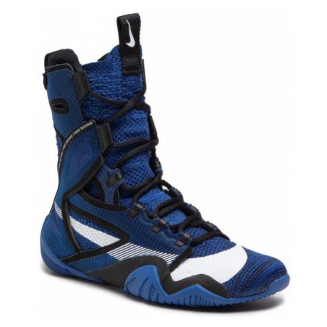Nike Buty Hyperko 2 CI2953 401 Niebieski
