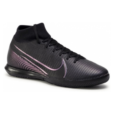NIKE Buty Superfly 7 Academy Ic AT7975 010 Czarny